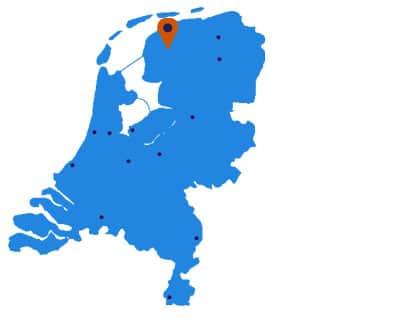 Rijbewijs ingevorderd Leeuwarden