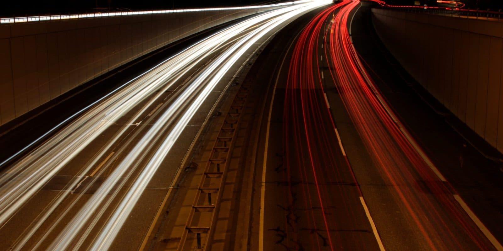 Rijbewijs ingenomen door snelheid
